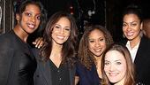 La La Anthony and more at Stick Fly – Condola Rashad – Alicia Keys – Tracie Thoms – Rosie Benton – La La Anthony