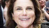 Peter and the Starcatcher Opening Night – Tovah Feldshuh
