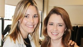 Reasons to be Happy-Leslie Bibb- Jenna Fischer