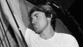 Pippin – Backstage Photos – Michael Cecchini