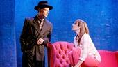 David Hyde Pierce & Julia Murney in The Landing