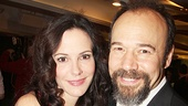 The Snow Geese – Opening Night – Mary-Louise Parker – Danny Burstein