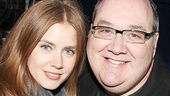 Amy Adams visits First Date - Amy Adams - Blake Hammond