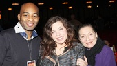 Gypsy of the Year 2013 – Brandon Victor Dixon – Mary Bridget Davies – Graciela Daniele