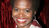 Tony winner LaChanze plays Idina Menzel's neighbor and pal in If/Then.