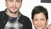 Of Mice and Men - Meet and Greet - Op - 3/14 - James Franco - Anna D. Shapiro