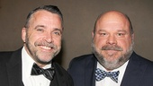 Roundabout Gala - Sam Mendes - OP - 3/14 - Michael Gans - Kevin Chamberlin