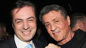 Rocky - Opening - OP - 3/14 - John Gore - Sylvester Stallone