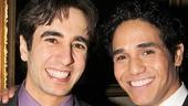 Aladdin - Opening - OP - 3/14 - Jonathan Schwartz - Adam Jacobs