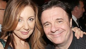 Broadway favorites Donna Murphy and Nathan Lane have four Tony Awards between them!