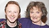 The Cripple of Inishmaan - Meet the Press - OP - 4/14 - Conor MacNeill - Gillian Hanna