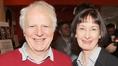 The Cripple of Inishmaan - Meet the Press - OP - 4/14 - Gary Lilburn - Ingrid Craigie