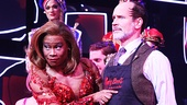 Kinky Boots - One Year Anniversary - OP - 4/14 - Billy Porter - Marcus Neville