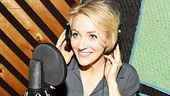 Bullets Over Broadway - Recording Session - OP - 4/14 - Betsy Wolfe