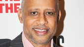 The Library - Opening - OP - 4/14 - Ruben Santiago-Hudson