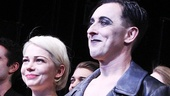 Cabaret - Opening - OP - 4/14 - Michelle Williams - Alan Cumming