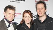 Beautiful - Actors Fund Performance - OP - 4/14 - Andrew Keenan-Bolger - Kate Wetherhead - Jeff Croiter