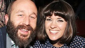 Beautiful - Actors Fund Performance - OP - 4/14 - Chris O'Dowd - Dawn Porter