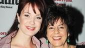 Beautiful - Actors Fund Performance - OP - 4/14 - Sierra Boggess - Mary Setrakian