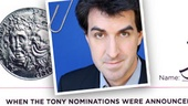 Tony Nominee Pop Quiz - Jason Robert Brown