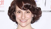 Lucille Lortel Awards  - OP - 5/14 - Tracee Chimo