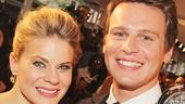 Tony Awards - OP - 6/14 - Celia Keenan-Bolger - Jonathan Groff