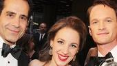 Tony Awards - OP - 6/14 - Tony Shalhoub - Jessie Mueller - Neil Patrick Harris