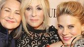 Tony Awards - OP - 6/14 - Cherry Jones - Judith Light - Celia Keenan-Bolger