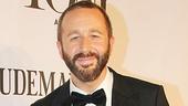Tony Awards - OP - 6/14 - Chris O'Dowd
