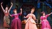 Cinderella - Show Photos - PS - 7/14 - Nancy Opel - Paige Faure - Ann Harada - Stephanie Gibson