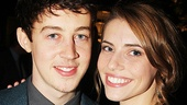 Alex Sharp - Wallis Currie-Wood