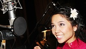 Honeymoon in Vegas - Recording - 10/14 - Catherine Ricafort