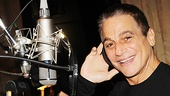 Honeymoon in Vegas - Recording - 10/14 - Tony Danza