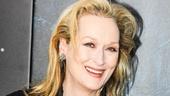 Into the Woods - Premiere - 12/14 -  Meryl Streep