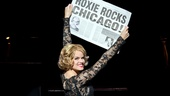 Chicago - Show Photos - 1/15 - Amy Spanger