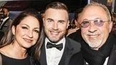 Finding Neverland  - Opening - 4/15 -  Gary Barlow - Gloria - Emilio Estefan