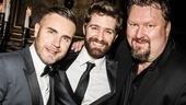 Finding Neverland  - Opening - 4/15 - Gary Barlow - Eliot Kennedy - Matthew Morrison