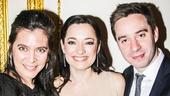 Finding Neverland - Opening - 4/15 - Diane Paulus - Laura Michelle Kelly - James Graham
