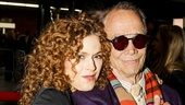 Fun Home - Opening - 4/15 - Bernadette Peters - Joel Grey