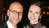 Living on Love - Opening - 4/15- Peter Kaczorowski - Jennifer Lee Crowl