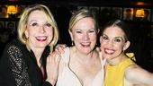 Living on Love - Opening - 4/15- Julie Halston - Kathleen Marshall- Anna Chlumsky