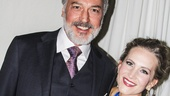 Doctor Zhivago - Opening - 4/15 - Tom Hewitt-  Lora Lee Gayer