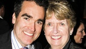 Something Rotten! - Opening - wide - 4/15 - Brian d'Arcy James - Mom