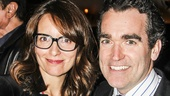 Something Rotten! - Opening - wide - 4/15 - TIna Fey - Brian d'Arcy James