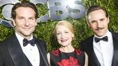 The Tony Awards - 6/16 - Bradley Cooper - Patricia Clarkson - Alessandro Nivola