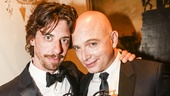 The Tony Awards - 6/15 - Christian Borle - Michael Cerveris