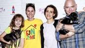 Broadway Barks  - 7/15 - Sydney Lucas - Beth Malone - Judy Kuhn - Michael Cerveris