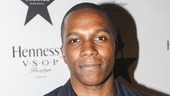 Hamilton - Party - 7/15 - Leslie Odom Jr.
