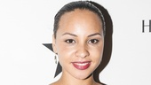 Hamilton - Party - 7/15 - Jasmine Cephas Jones