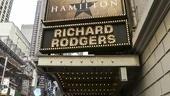 Hamilton - Opening - 8/15